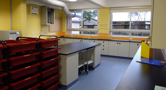 NSW High Schools cleaned by GBS Cleaning